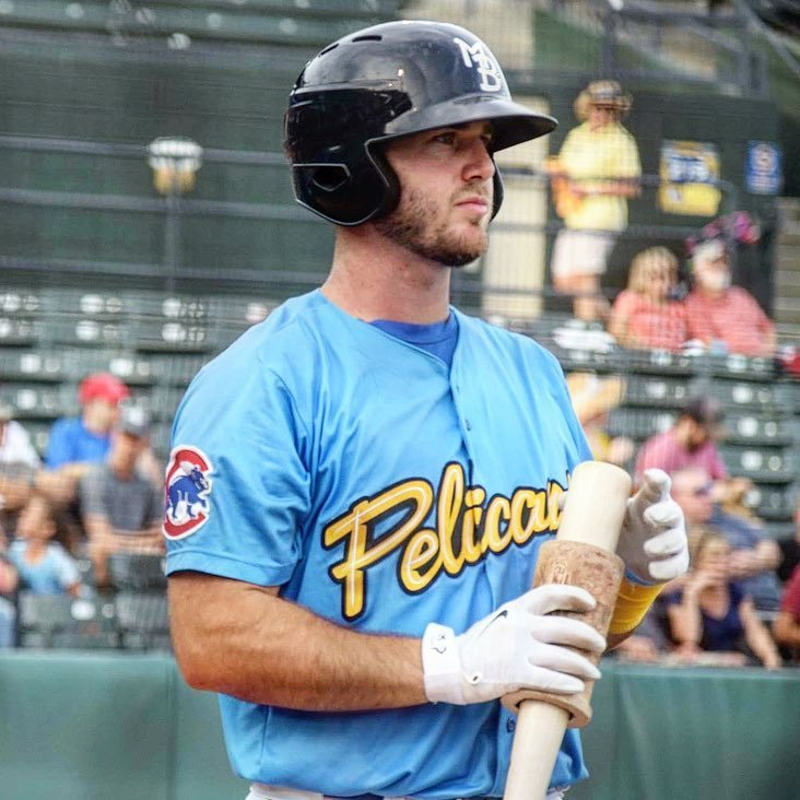Cubs Prospect Profile- Tyler Pearson 12-16-2017
