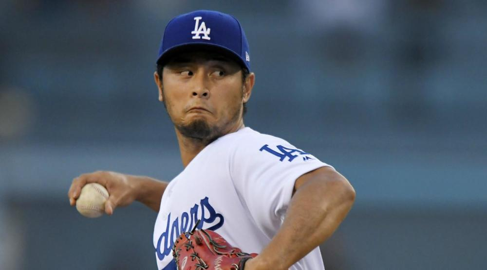 My Darvish Uncertainty 12-17-2017