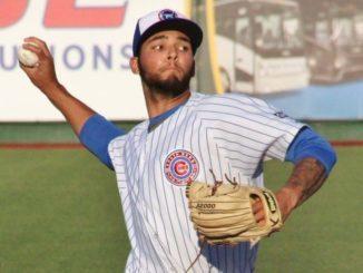 Cubs Prospect Profile- Luis Aquino 12-26-2017