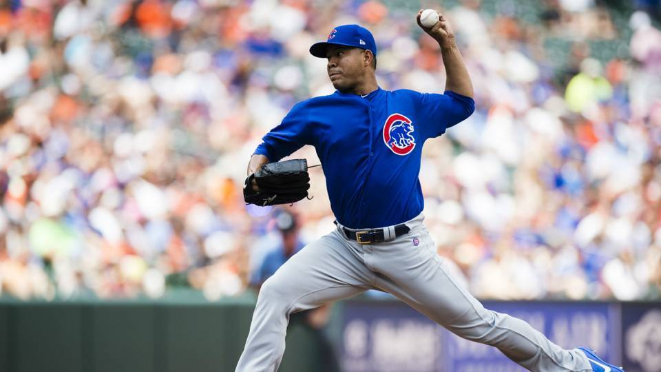 Revisiting The Jose Quintana Trade 12-28-2017
