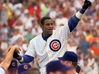 The Sammy Sosa Flap 1-20-2018