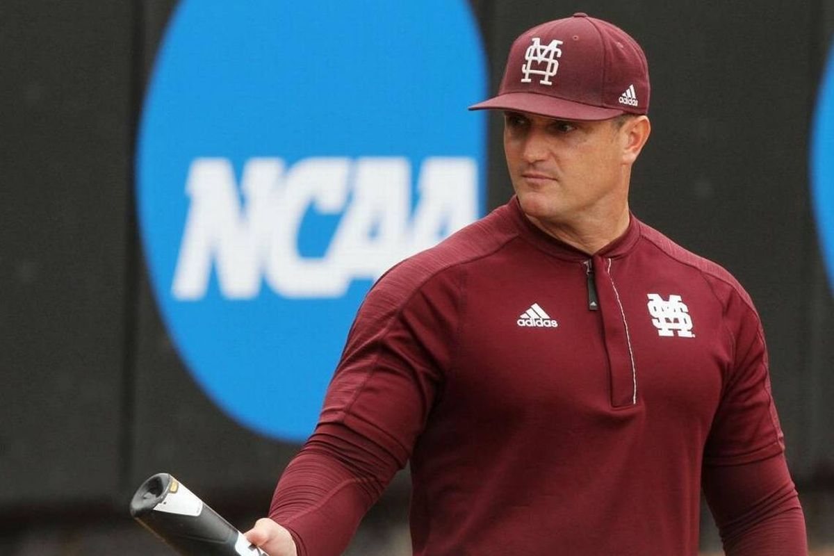 Andy Cannizaro Fired At Mississippi State 2-20-2018