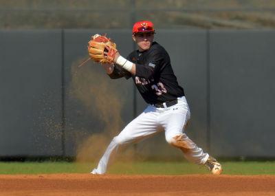 Mid-Week College Baseball Holla 2-21-2018