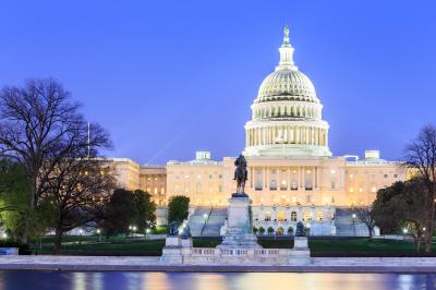 Washington Dysfunction