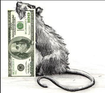 R&D Rat Hole