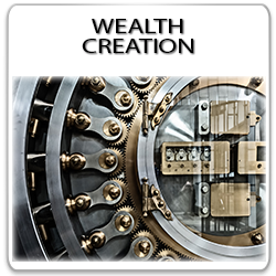 Wealth Creation Political Platform