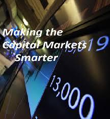 Making the Capital Markets Smarter