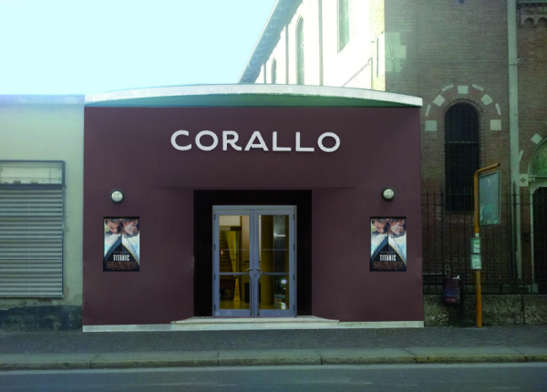 Teatro Corallo