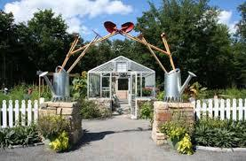 Coastal Maine Botanical Gardens named #3 of top 5 botanical gardens