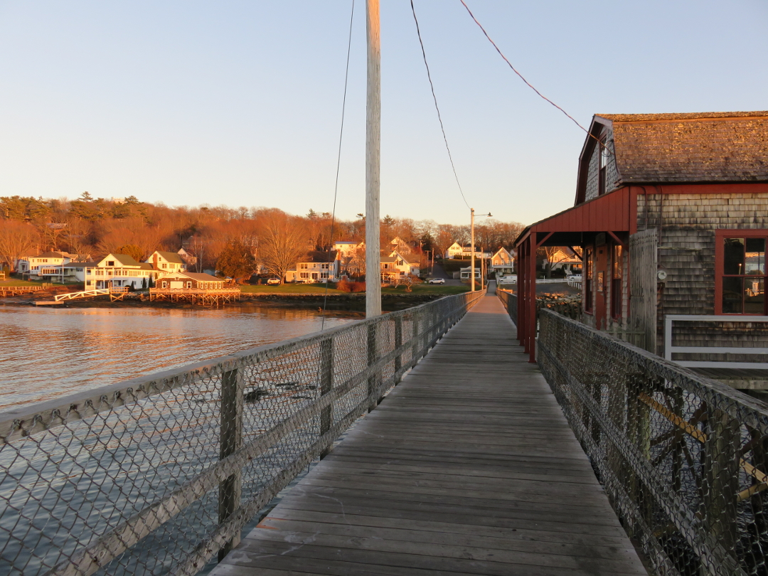 Boothbay Harbour