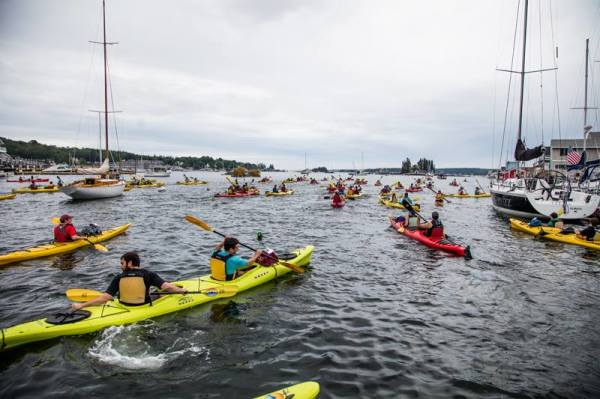 Maine Summer Adventure Races 2018