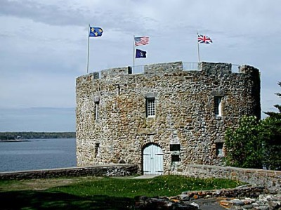 Summer 2018 Events at Colonial Pemaquid State Historic Site