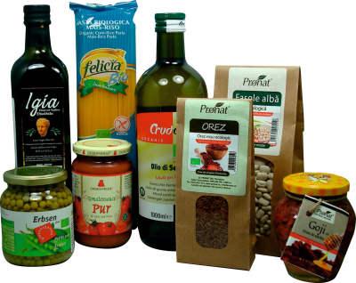 alimente naturale, alimente, bio, ulei presat la rece, faina bio, dulciuri bio
