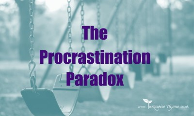Procrastination paradox, Leadership coaching, productivty