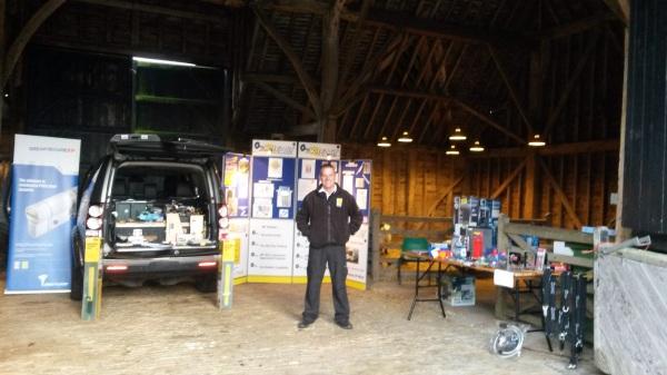 Actfast Locksmiths Police Show