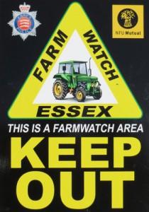 Essex Police Farmwatch