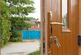 Composite Door Multi Lock