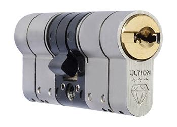 Ultion Diamond Standard