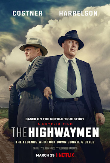One Movie Punch - Episode 493 - The Highwaymen (2019)