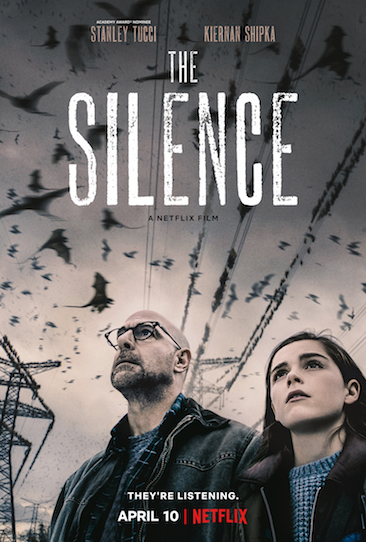 One Movie Punch - Episode 463 - The Silence (2019)