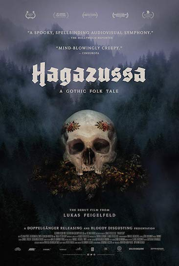 Episode 530 - Hagazussa (2017)