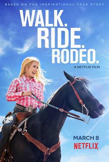 Episode 477 - Walk. Ride. Rodeo. (2019)
