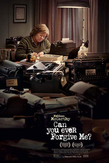 One Movie Punch - Episode 594 - Can You Ever Forgive Me? (2018)