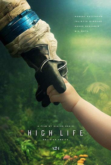 One Movie Punch - Episode 640 - High Life (2018)