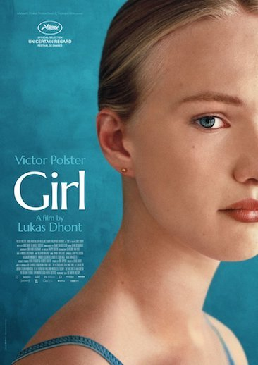 Episode 478 - Girl (2018)