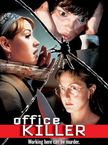 Episode 512 - Office Killer (1997)