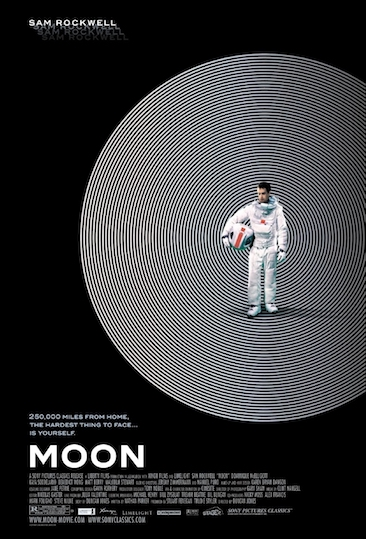 One Movie Punch - Episode 458 - Moon (2009)