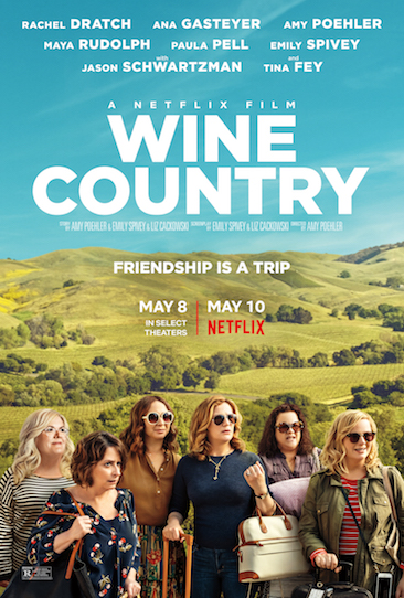 Episode 502 - Wine Country (2019)