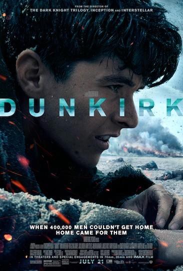Episode 468 - Dunkirk (2017)