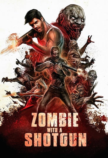 Episode 700 - Zombie With A Shotgun (2019)