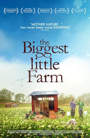 Episode 655 - The Biggest Little Farm (2018)