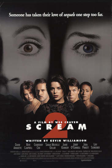 Episode 599 - Scream 2 (1997)