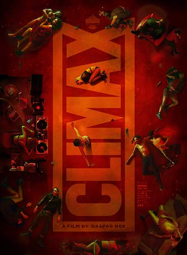 Episode 459 - Climax (2018)