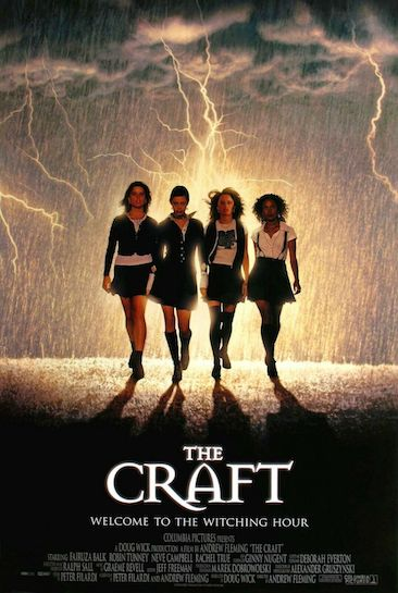 Episode 518 - The Craft (1996)