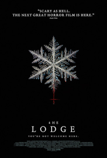 Episode 702 - The Lodge (2019)