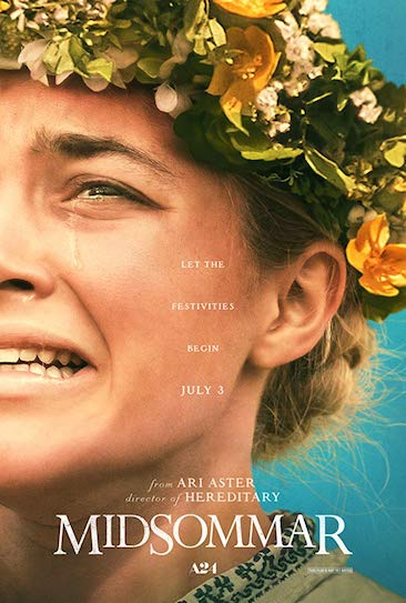 One Movie Punch - Episode 527 - Midsommar (2019)