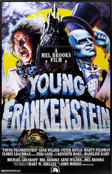 One Movie Punch - Episode 667 - Young Frankenstein (1974)