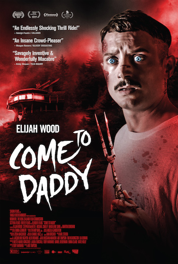 Episode 709 - Come to Daddy (2019)