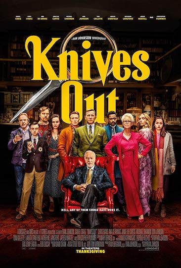 Episode 652 - Knives Out (2019)