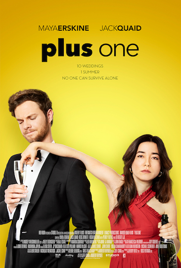 Episode 573 - Plus One (2019)