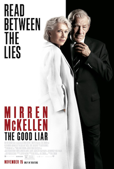 One Movie Punch - Episode 662 - The Good Liar (2019)