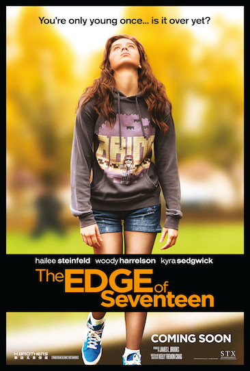 Episode 543 - The Edge of Seventeen (2016)