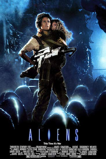 One Movie Punch - Episode 604 - Aliens (1986)