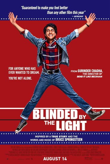 Episode 580 - Blinded by the Light (2019)