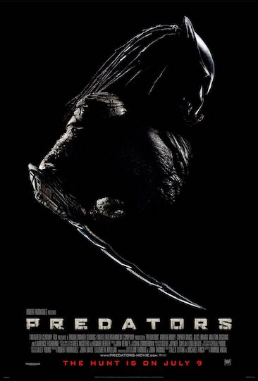 Episode 529 - Predators (2010)