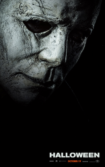 Episode 623 - Halloween (2018)